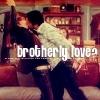 brotherly?