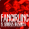 Elena: [Misc] Fangirling is serious business