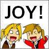 FMA - Joy!