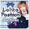 Lolita Fashion Auctions