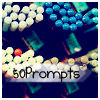 Fifty Prompts