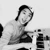 Arashi ☂ Sho + piano = :D