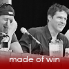 Pip: Michael/Ben - Made of Win