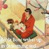 Da Boss