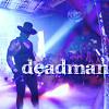 noreen | A7X-SCHOOLIE ‹3: undertaker » deadman