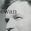 YAWEdZORO: Ewan McGregor - black and white