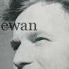 YAWEdZORO: Ewan McGregor - black and white