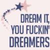 DC - Dream It