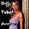 Buffy in Tabula Avatar