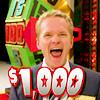 Whoo! I win!