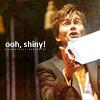 Larissa: Hamlet - oh shiny!