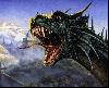 страшный дракон