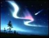 Aurora In The Skye