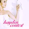 Hayden Panettiere Icontest
