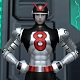Cyberman 8