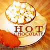 Chocolate Icon 01