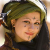 arab, turban, costume, ren fest, hotness