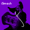 The Heavy Metal Matador: iSmash