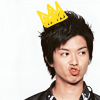 floppycorpse: Shige is Prince