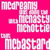 that mcbastard