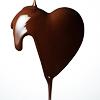 Betsy: food choco melts the heart