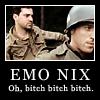 Meeps!: bob - promo - emo nix