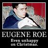 Meeps!: bob - promo - eugene unhappy christmas
