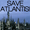 Save atlantis