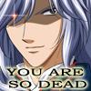 Seiran you're so dead