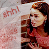 Shhh!, One Tree Hill, Haley