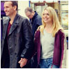 Christopher Eccleston x Billie Piper