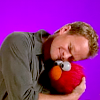 Hippie Geek Girl: NPH - Elmo hugs
