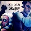 SW: Snips & Skyguy
