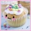 piecesofmoi: kawaii cupcake