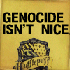 [DDD] GENOCIDE ISN'T NICE