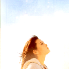 Yui in the sky