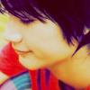 miura shy smile