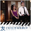 Middleman - Friendship