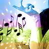 Jenn: Music Colour