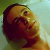 something something, tub, relaxing