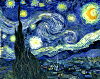 Art - Starry Night