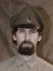 Alex Povolotsky: Гражданская