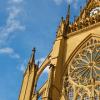 Metz, Cathédrale