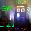 Tardis and Xanpet