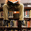 famous99: libraryfeet