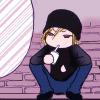 Takano Kyohei: Calming stare