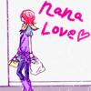 Nana - Graffiti