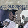 [av] all old people