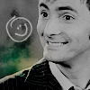 Jip.: Doctor Who/ Doctor Happyface