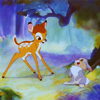 Kayles: Disney: Bambi